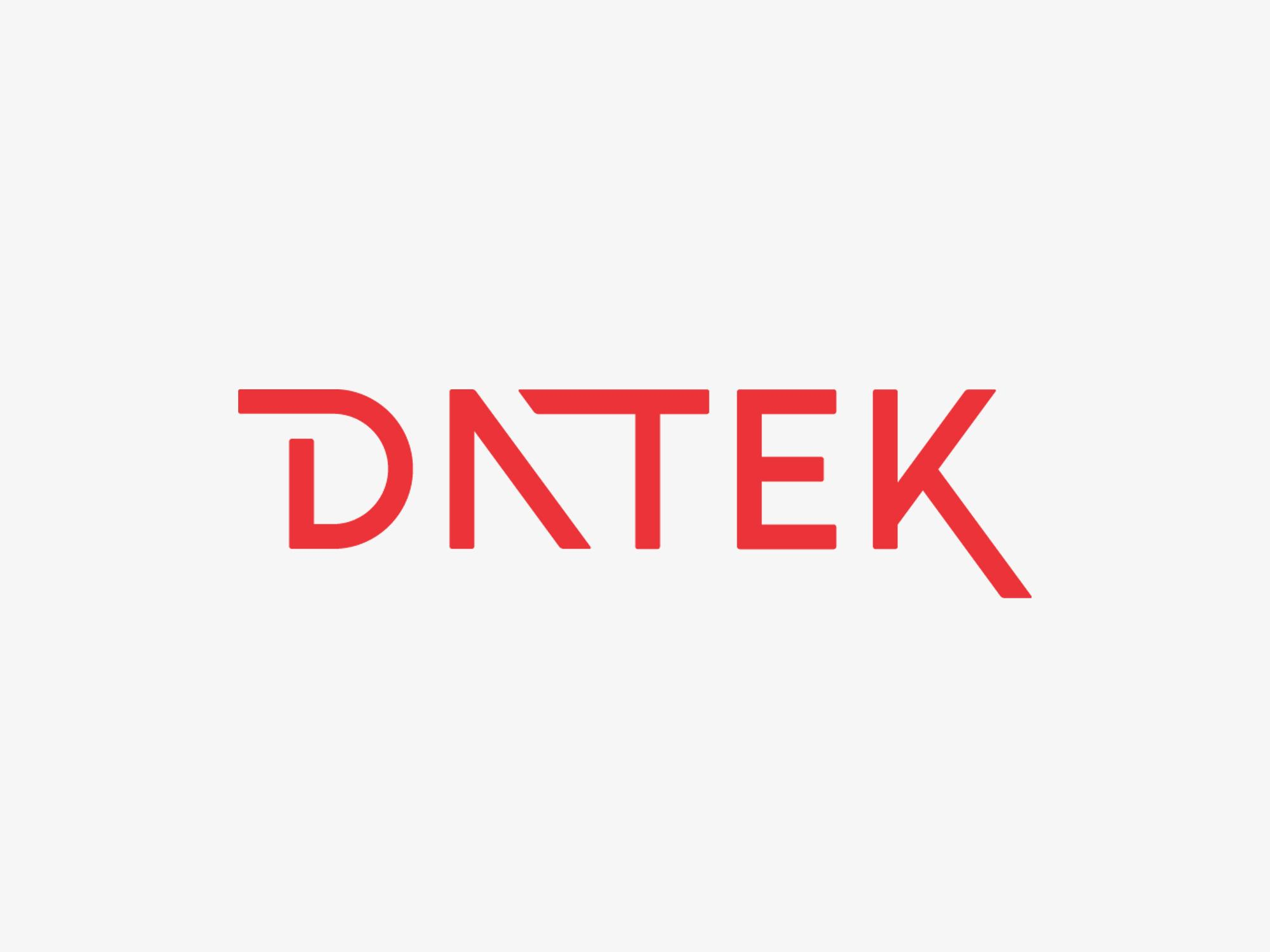 Datek sin logo